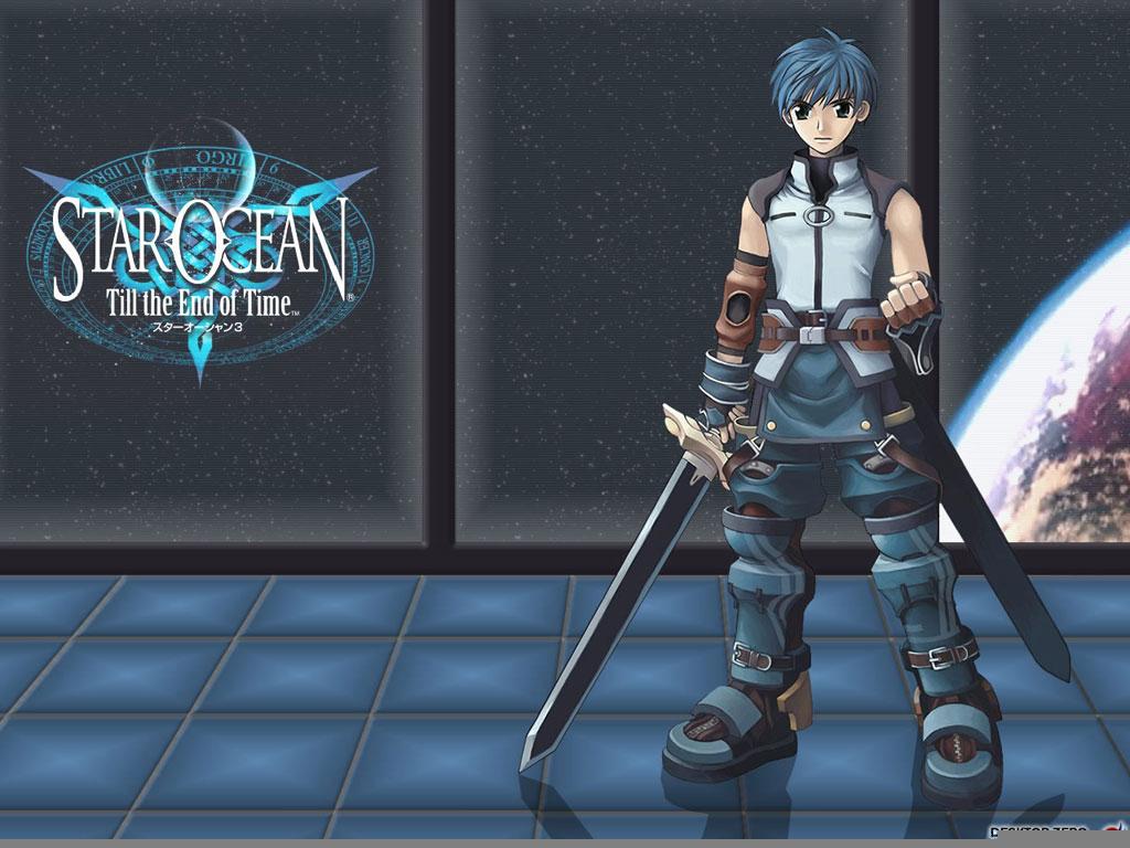 星之海洋:初次启程 游戏图片