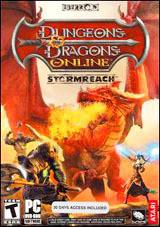 龙与地下城Online