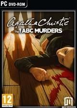 阿加莎克里斯蒂:ABC谋杀案 英文免安装版