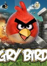 愤怒的小鸟电脑版