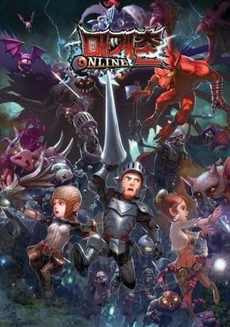 魔界村OL
